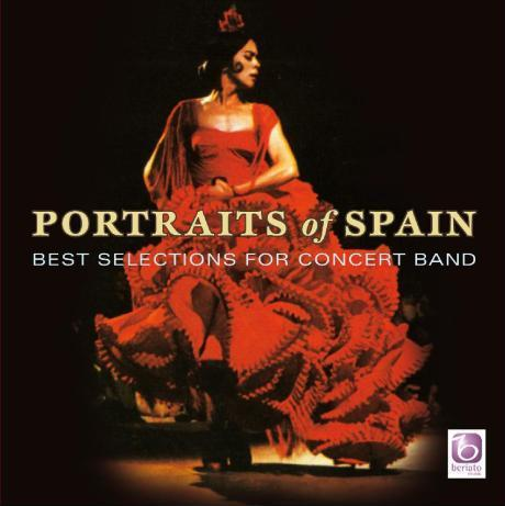 Portraits of Spain