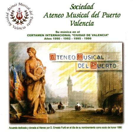 Ateneo Musical del Puerto (Valencia)
