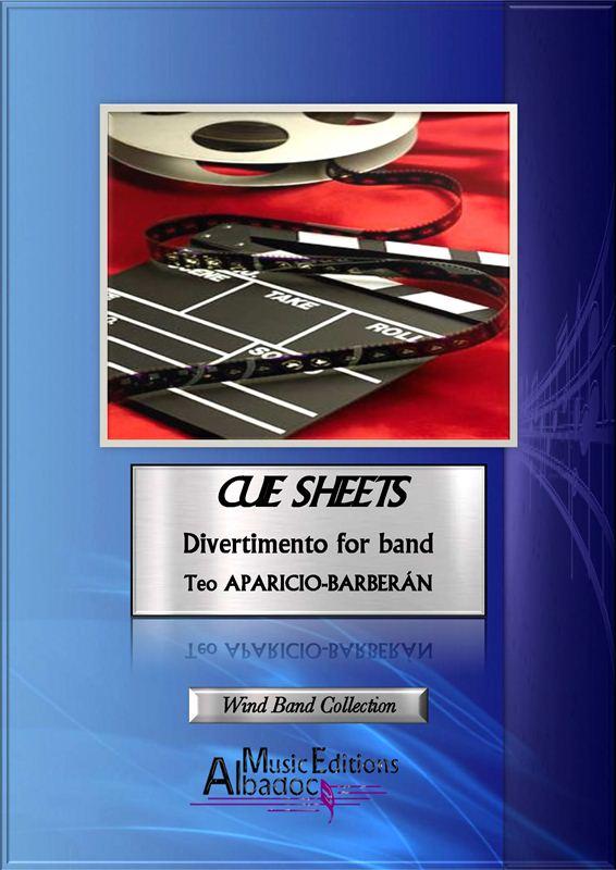 Cue Sheets (Score)