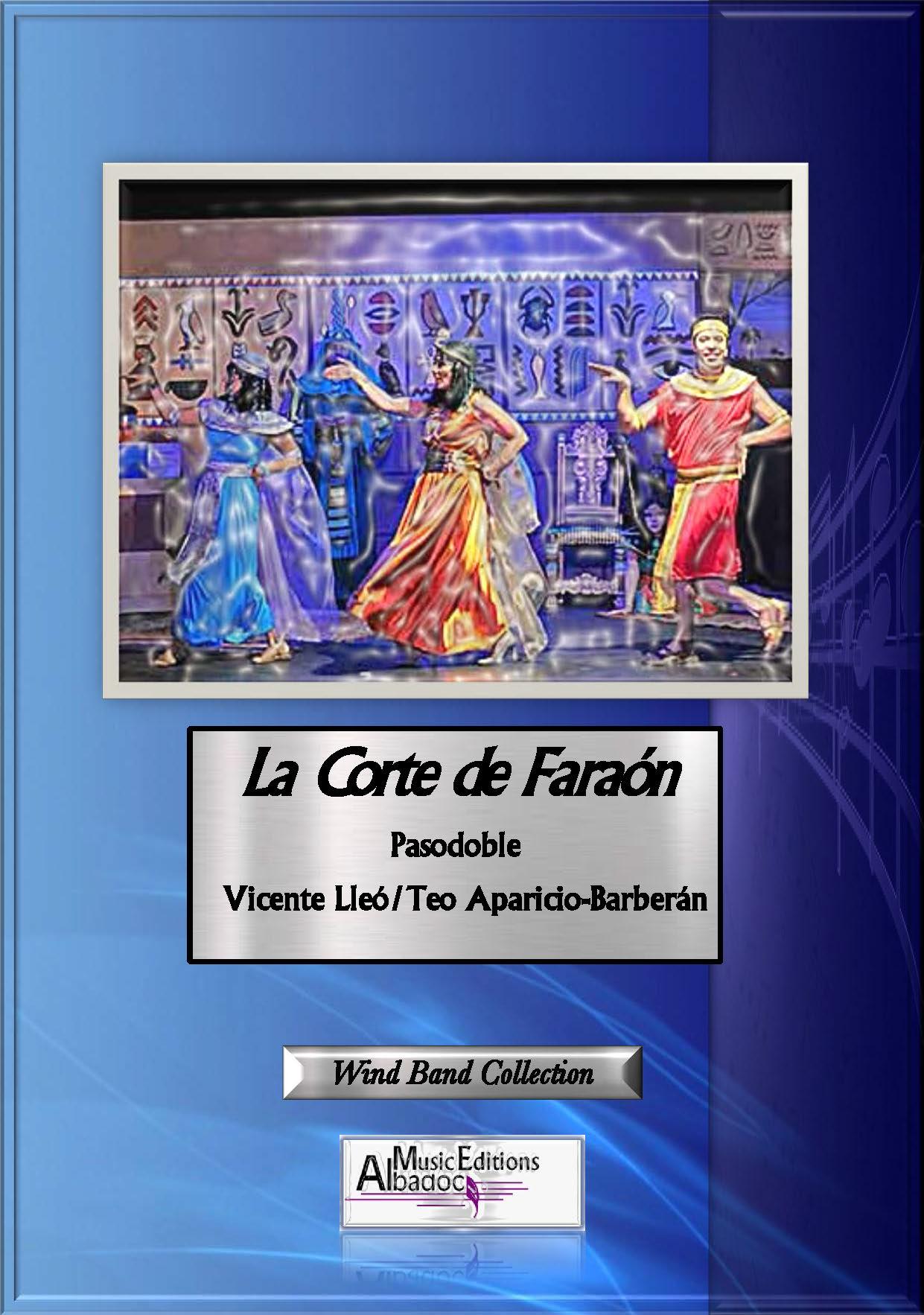 La corte de Faraón (Full Set)