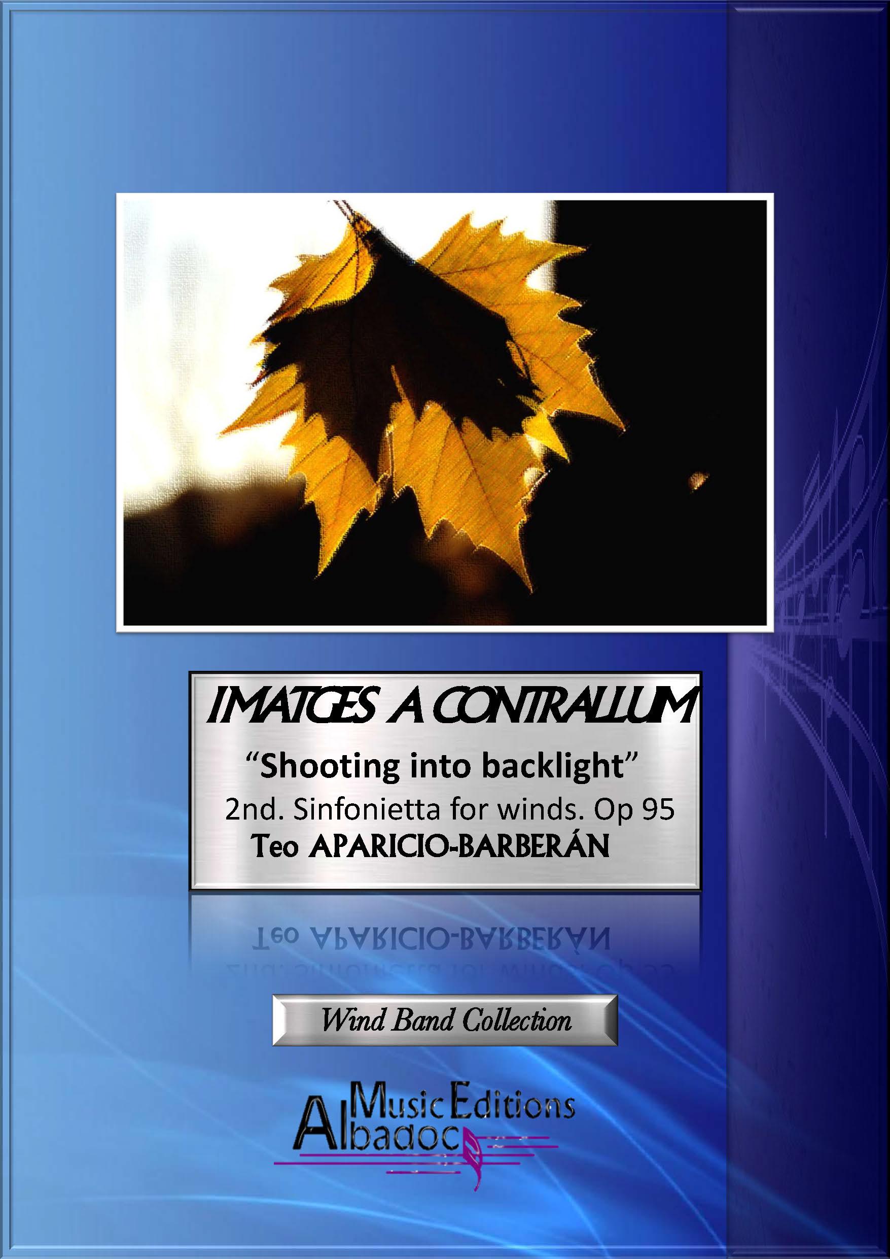 Imatges a Contrallum (Score)