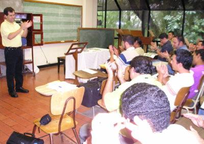 Curso de dirección (Costa Rica 2001)